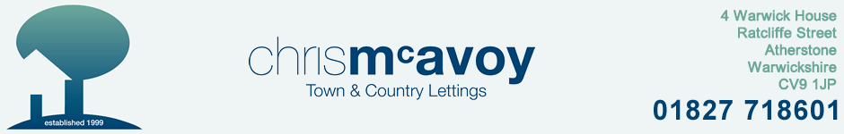 chris mcavoy town and country lettings